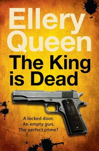The King is Dead - Murder Room (Paperback)
