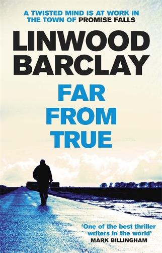 Far From True: (Promise Falls Trilogy Book 2) - Promise Falls (Paperback)