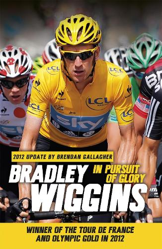 In Pursuit of Glory (Paperback)