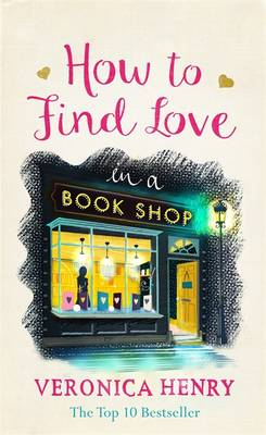 How to Find Love in a Book Shop (Hardback)