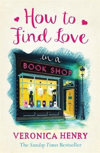 How to Find Love in a Book Shop (Paperback)
