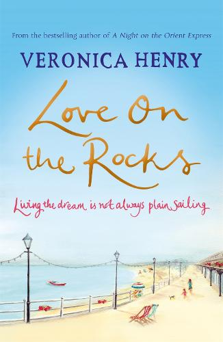 Love on the Rocks (Paperback)