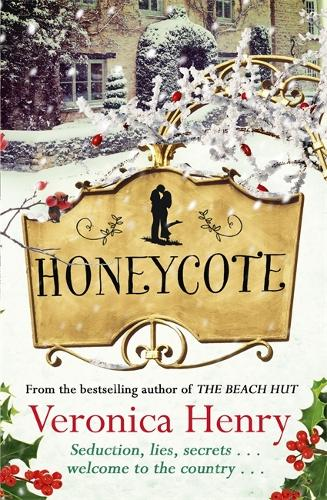 Honeycote: Book 1 in the Honeycote series (Paperback)