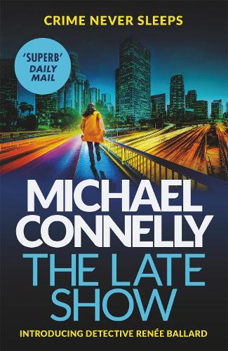 The Late Show (Paperback)