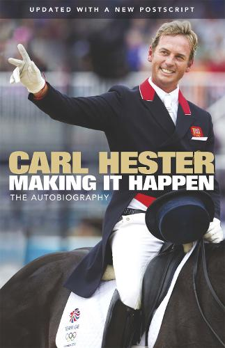 Making it Happen: The Autobiography (Paperback)