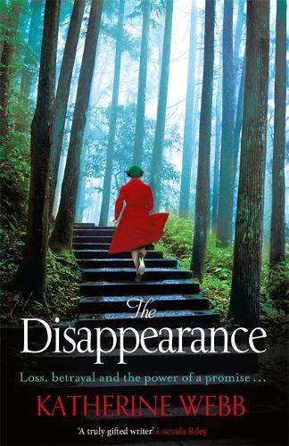 The Disappearance (Hardback)