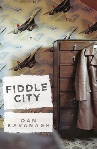 Fiddle City (Paperback)