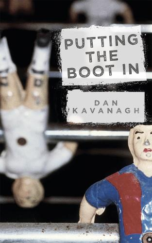 Putting the Boot In (Paperback)