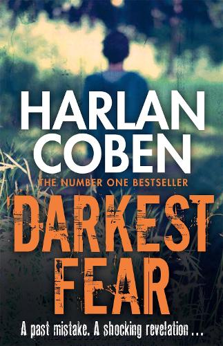 Darkest Fear (Paperback)