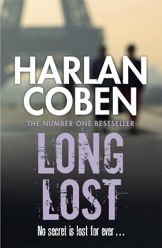 Long Lost (Paperback)
