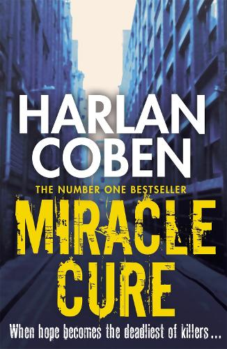 Miracle Cure (Paperback)