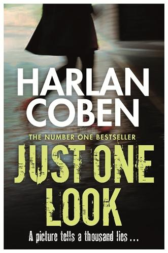 Just One Look (Paperback)