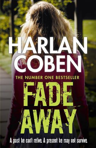 Fade Away (Paperback)