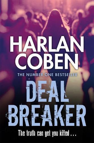 Deal Breaker (Paperback)