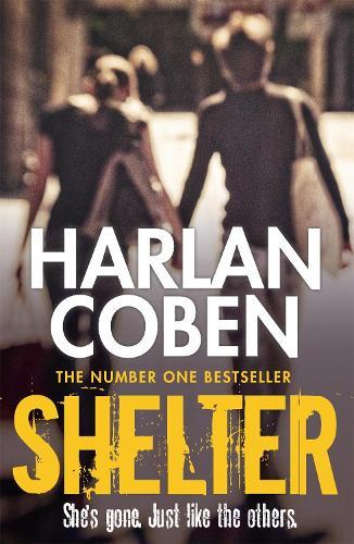 Shelter (Paperback)