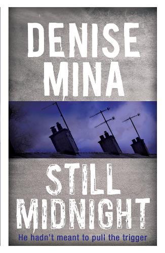 Still Midnight (Paperback)