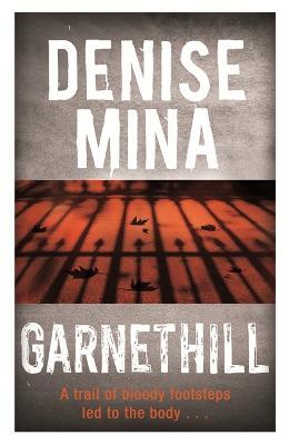Garnethill (Paperback)