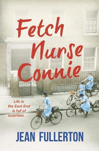 Fetch Nurse Connie - Nurse Millie and Connie (Paperback)