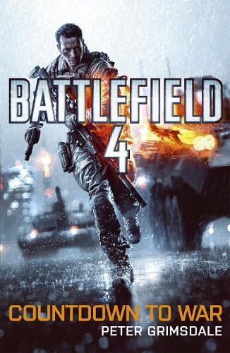 Battlefield 4 (Paperback)
