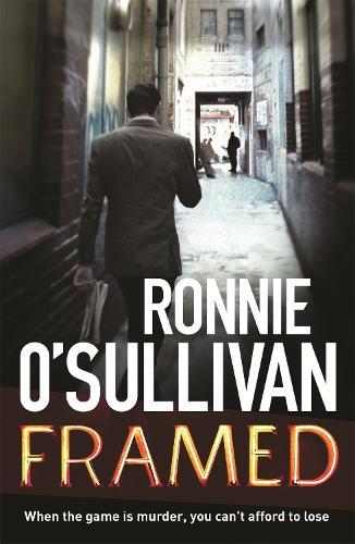 Framed (Paperback)