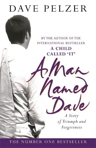 A Man Named Dave (Paperback)