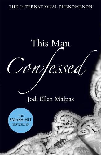 This Man Confessed (Paperback)
