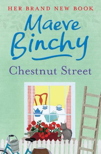 Chestnut Street (Hardback)