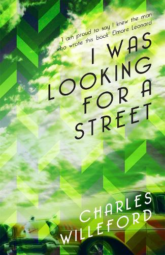 I Was Looking For a Street (Paperback)
