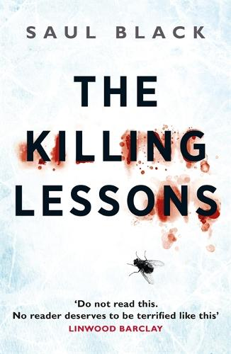 The Killing Lessons (Paperback)