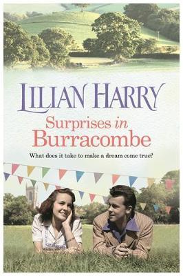 Surprises in Burracombe - Burracombe Village (Hardback)