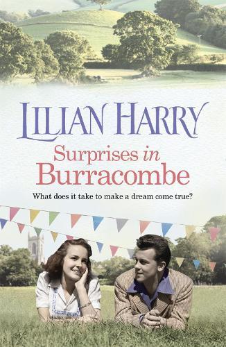 Surprises in Burracombe (Paperback)