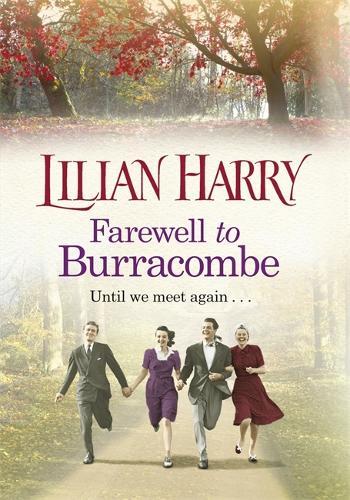 Farewell to Burracombe - Burracombe Village (Hardback)