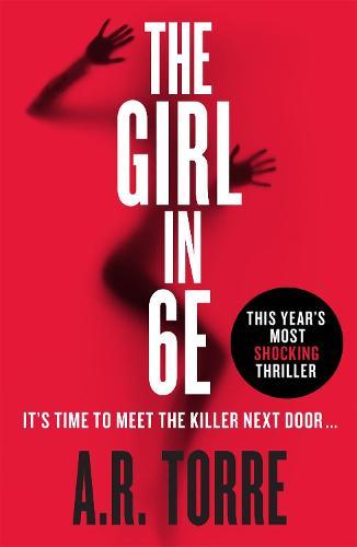 The Girl in 6E (Paperback)