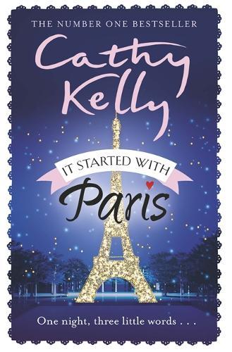 It Started With Paris (Hardback)
