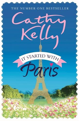 It Started With Paris (Paperback)