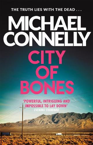 City Of Bones - Harry Bosch Series (Paperback)