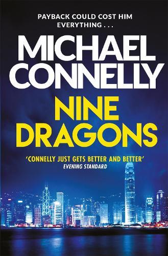 Nine Dragons - Harry Bosch Series (Paperback)
