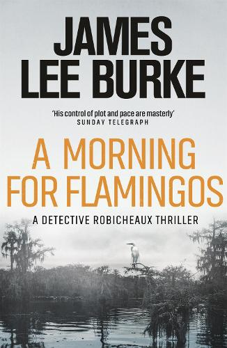 A Morning For Flamingos (Paperback)