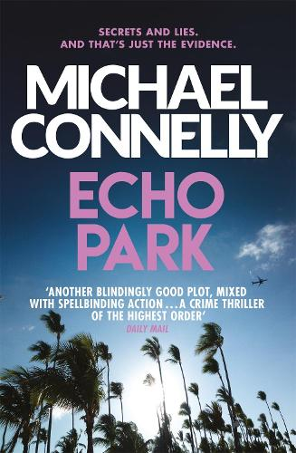 Echo Park - Harry Bosch Series (Paperback)