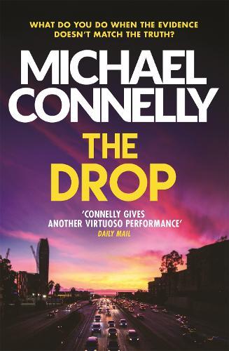 The Drop - Harry Bosch Series (Paperback)