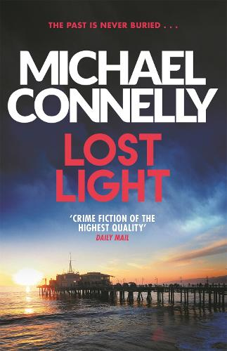 Lost Light - Harry Bosch Series (Paperback)