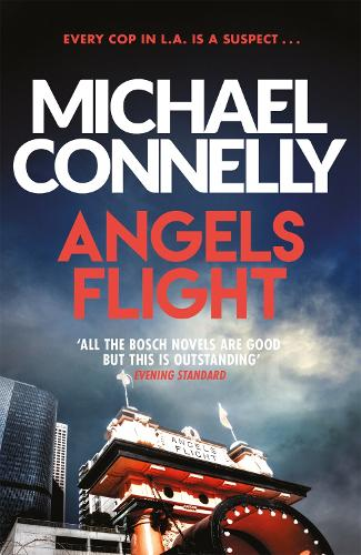 Angels Flight - Harry Bosch Series (Paperback)