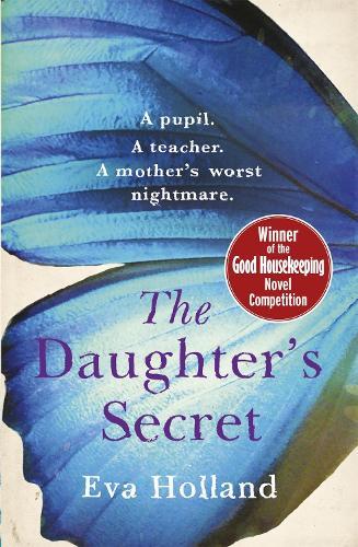 The Daughter's Secret (Paperback)