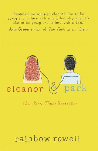 Eleanor & Park (Paperback)