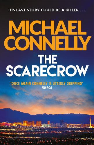 The Scarecrow (Paperback)