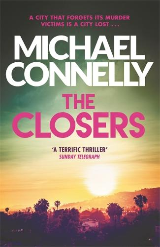 The Closers - Harry Bosch Series (Paperback)