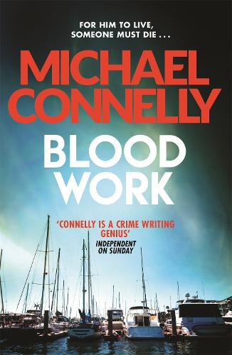 Blood Work (Paperback)