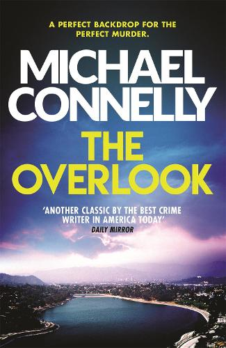 The Overlook - Harry Bosch Series (Paperback)