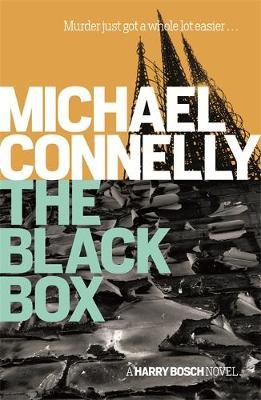 The Black Box - Harry Bosch Series (Paperback)