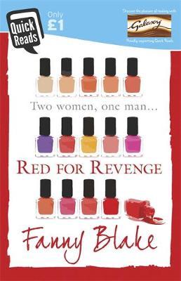 Red for Revenge (Paperback)